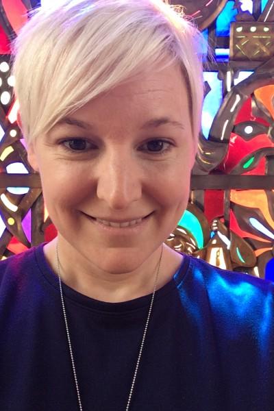 Pastor Miriam Snider