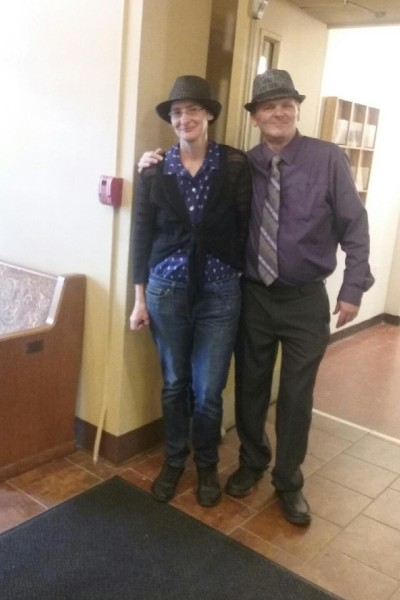 Richard & Elizabeth Young