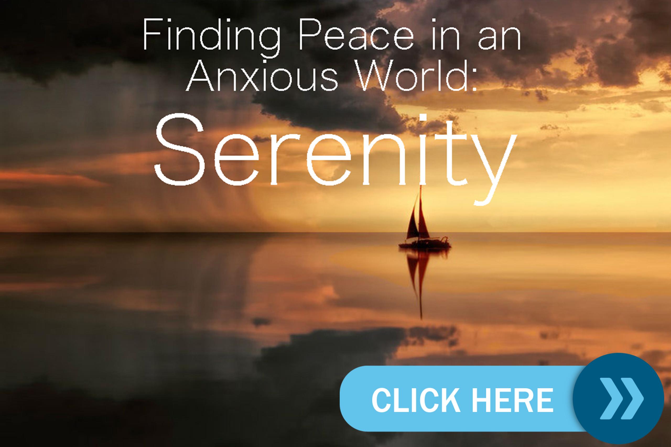 Serenity Online Website copy